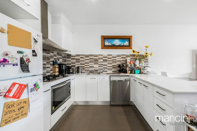 Picture of 3/3 Tyquin Street, LAVERTON VIC 3028