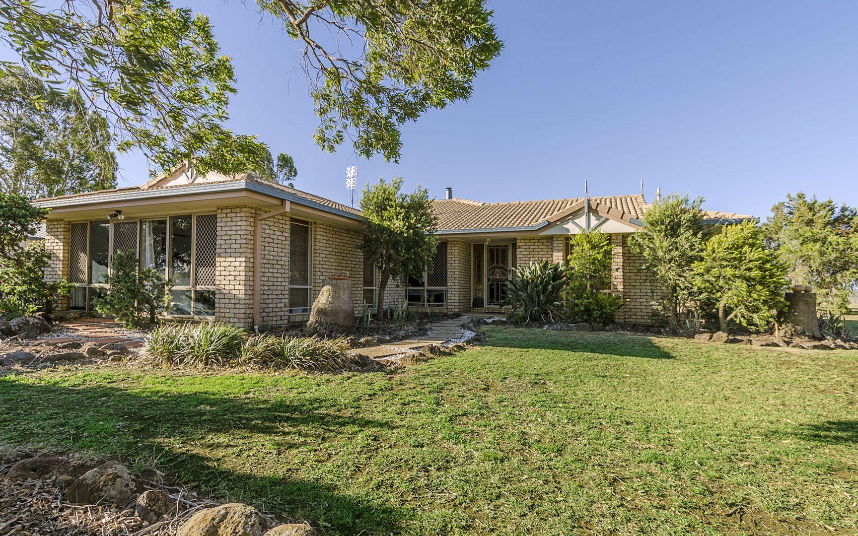30 Grundy Road, Spring Creek QLD 4361, Image 2