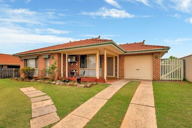 Picture of 4 Kite Close, GREEN VALLEY NSW 2168