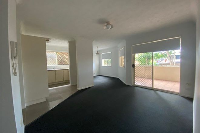 Picture of 1/33 Buller Street, EVERTON PARK QLD 4053