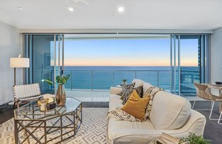 Picture of 2605/159 Old Burleigh Road, Broadbeach QLD 4218