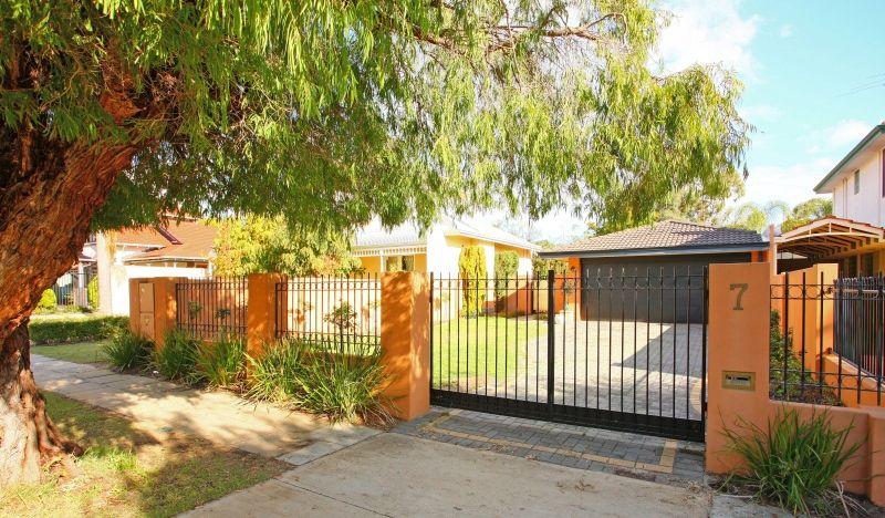 7 Salisbury Avenue, South Perth WA 6151, Image 0