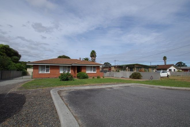Picture of 22 Evans Road, BAYONET HEAD WA 6330