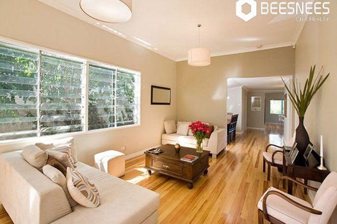 Picture of 12 Dauphin Terrace, HIGHGATE HILL QLD 4101