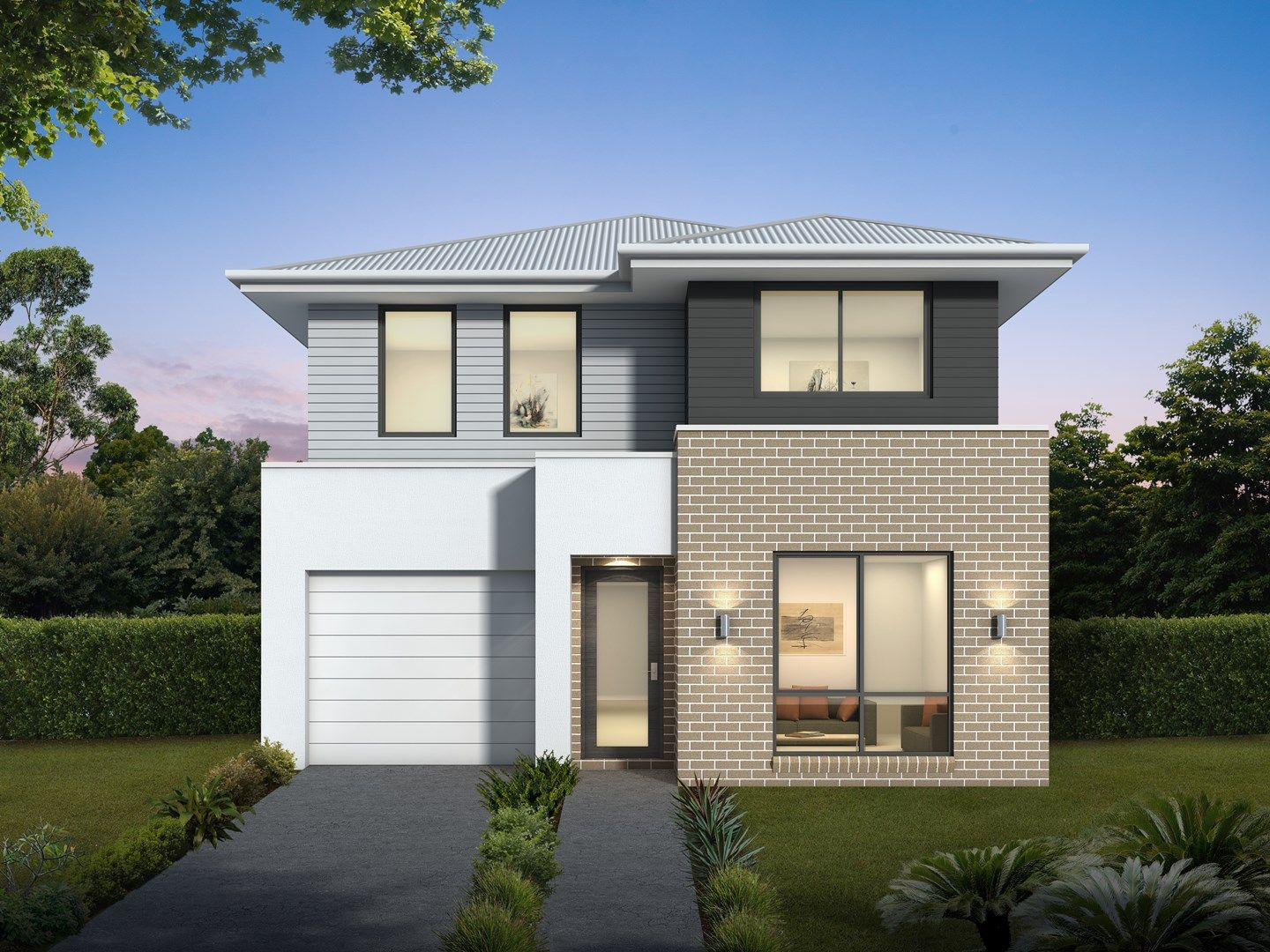 Lot 4173 Proposed Road, Leppington NSW 2179, Image 0