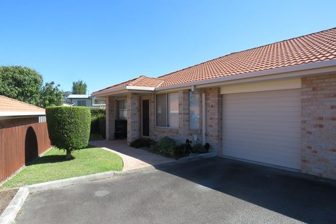 Picture of Unit 5  87-95 Mitchell Street, SOUTH WEST ROCKS NSW 2431