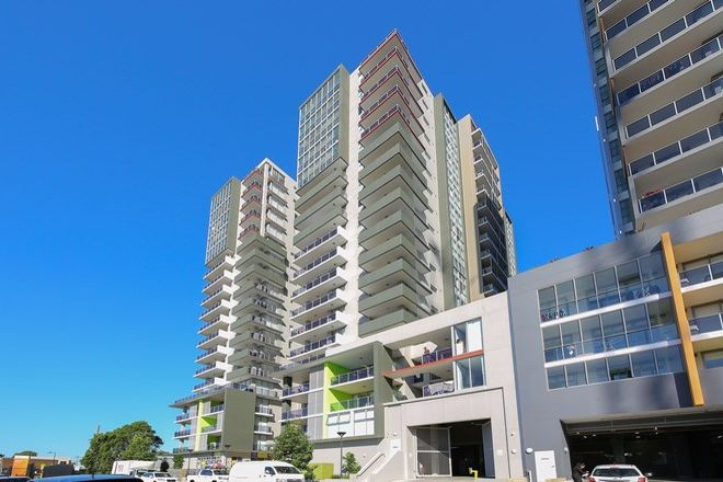 Picture of 205/6 EAST STREET, GRANVILLE NSW 2142