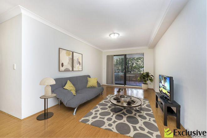 Picture of 10/38-40 Marlborough Road, HOMEBUSH WEST NSW 2140