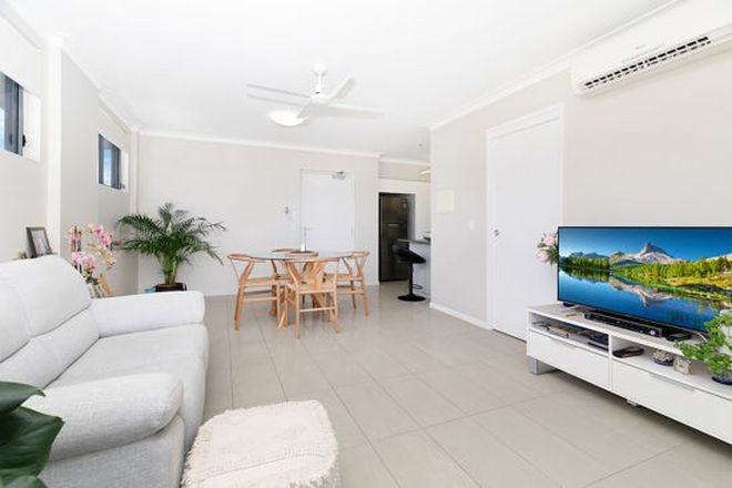 Picture of 201/64 KATES ST, MORNINGSIDE QLD 4170