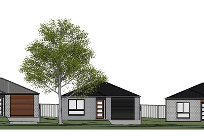 Picture of Lots 1- 3 Byron Street, HAMILTON VIC 3300