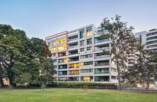 Picture of 603/2 Slater Street, Melbourne 3004 VIC 3004