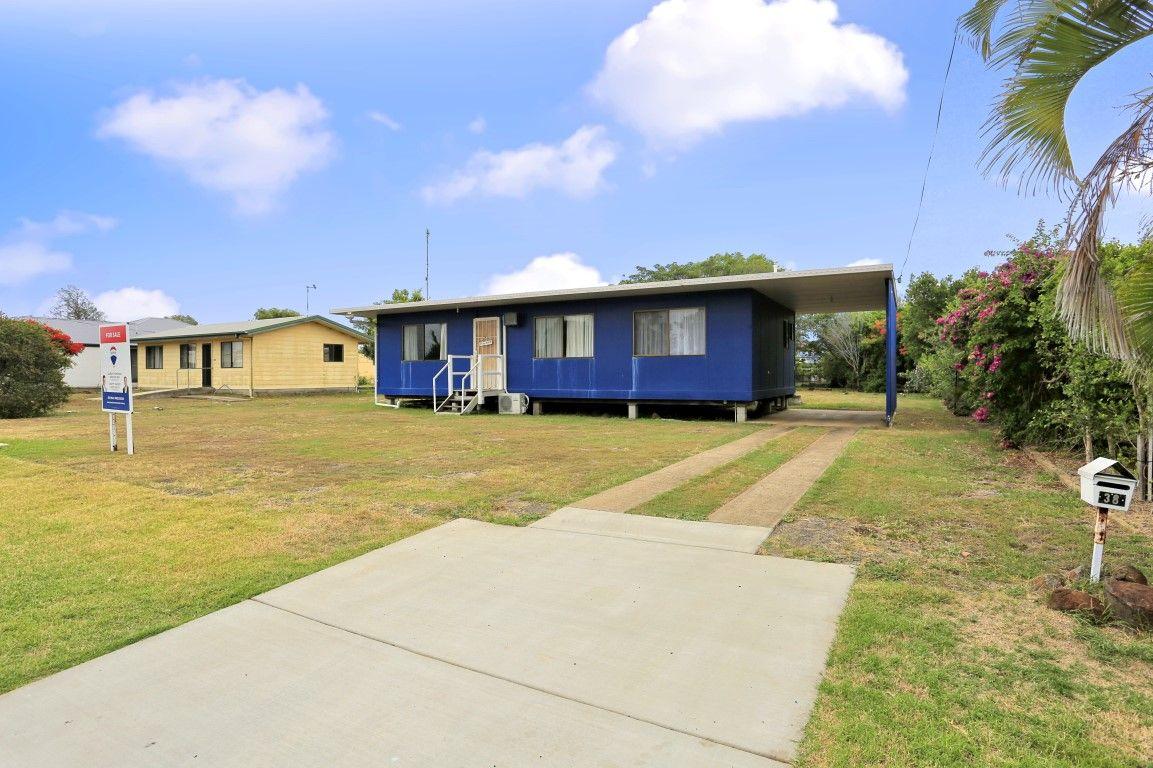 38 Ocean Street, Burnett Heads QLD 4670, Image 0