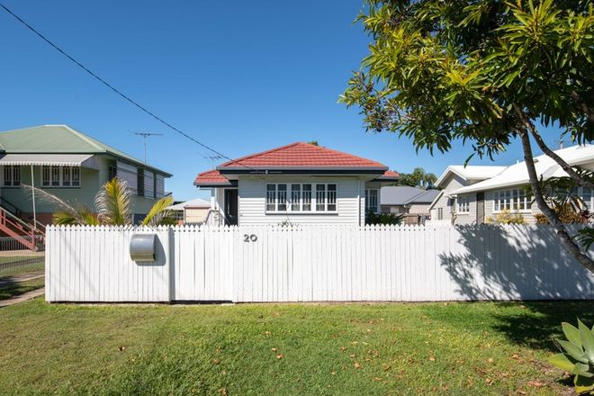 Picture of 20 Raleigh Road, VIRGINIA QLD 4014
