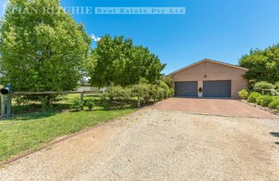 Picture of 16 Fairbairn Street, Glenroy NSW 2640