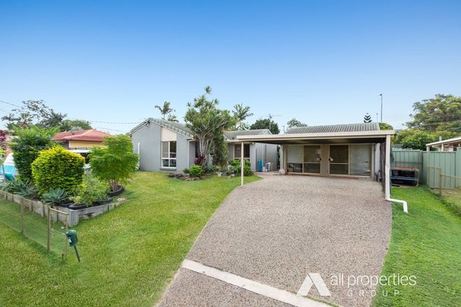 Picture of 42 Ammons Street, BROWNS PLAINS QLD 4118