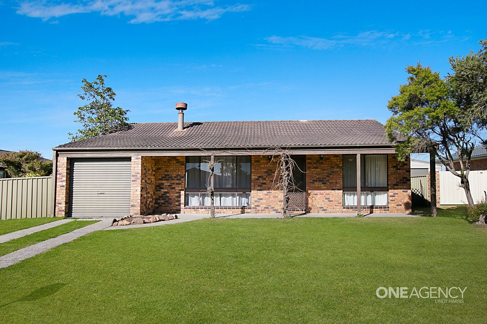 5 Benjamin Cct, Singleton NSW 2330, Image 0