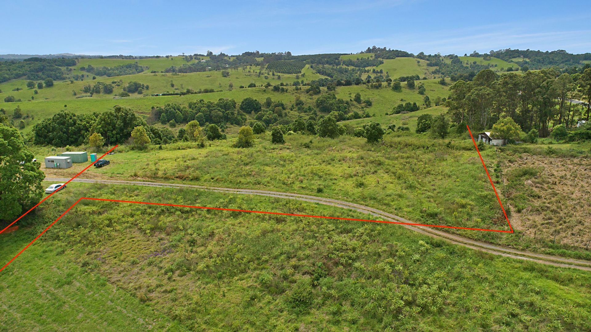 Lot 403 Spurfield Road, McLeans Ridges NSW 2480, Image 2