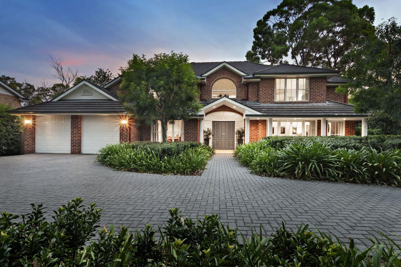 72 Malton Road, Beecroft NSW 2119, Image 0