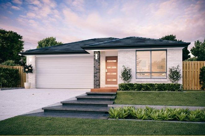 Picture of Lot 413 Dimmock Street, SINGLETON NSW 2330