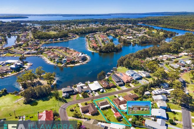 Picture of 18 Corang Avenue, SUSSEX INLET NSW 2540