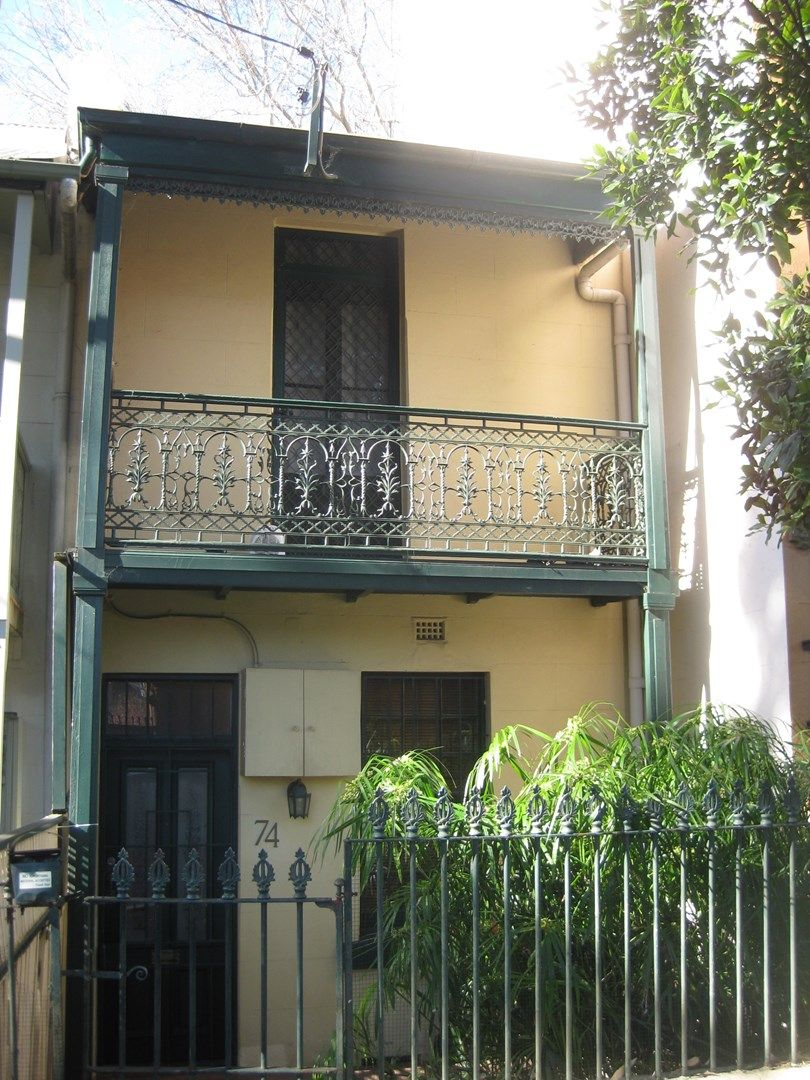 74 Brougham St, Potts Point NSW 2011, Image 0