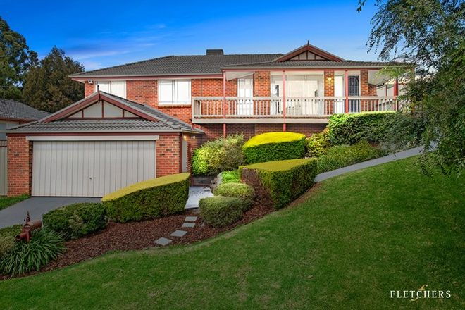 Picture of 2 The Briars, MOOROOLBARK VIC 3138