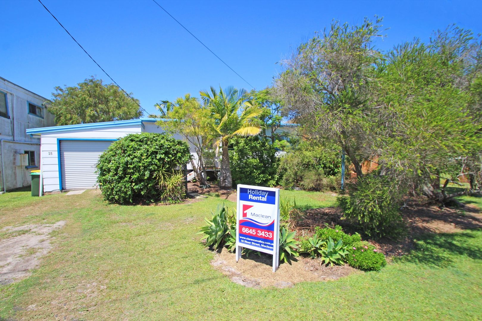 25 Honeysuckle Street, Brooms Head NSW 2463, Image 0