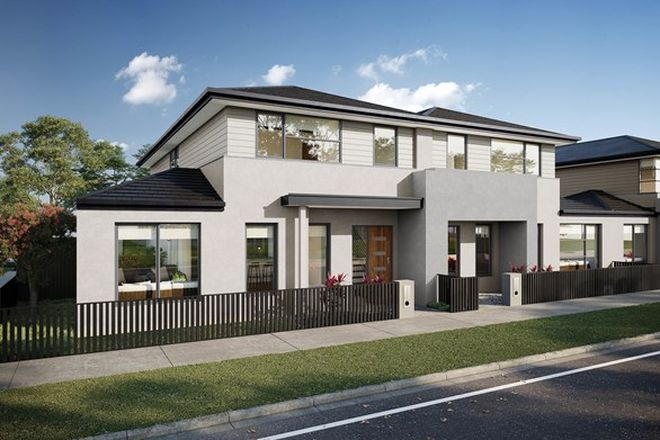 Picture of Lot 5117 Harvest Home Road (Aurora), EPPING VIC 3076