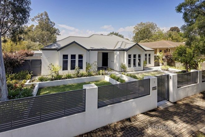 Picture of 2 Myall Avenue, KENSINGTON GARDENS SA 5068
