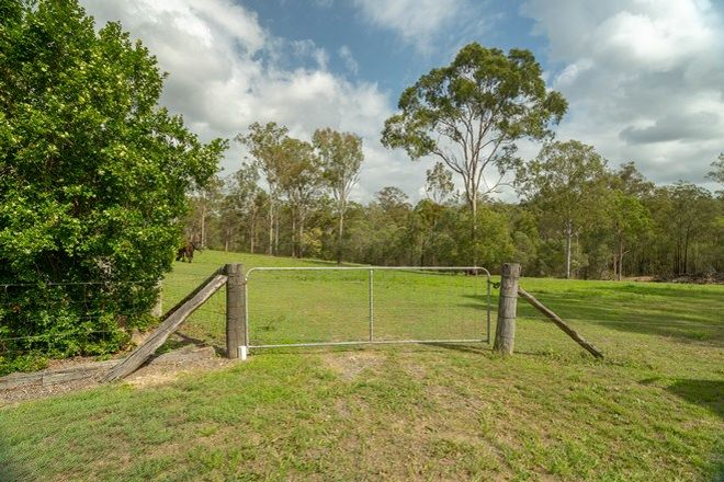 Picture of 604-630 Pine Mountain Road, MUIRLEA QLD 4306