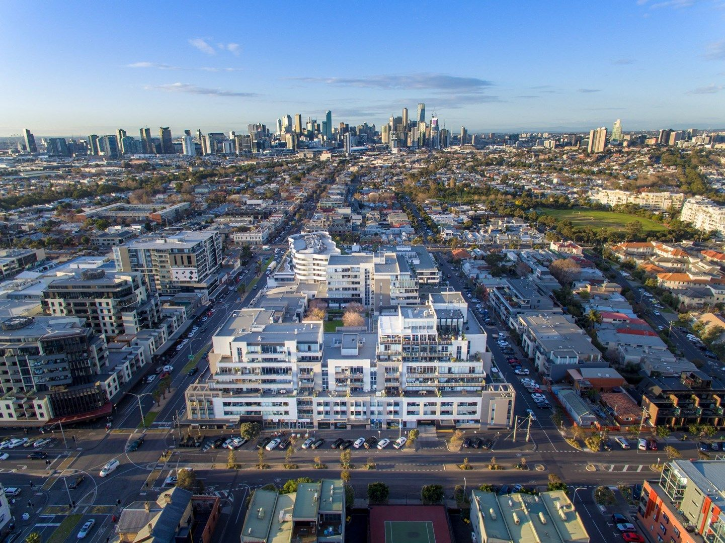 307E/126 Rouse Street, Port Melbourne VIC 3207, Image 0