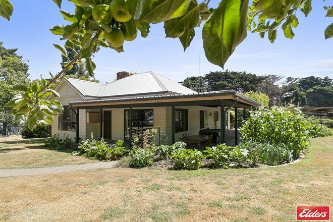 Picture of 40 CLARKES ROAD, ALLAMBEE RESERVE VIC 3871