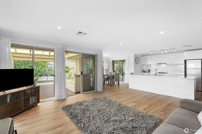 Picture of 34 Ingleton Drive, HALLETT COVE SA 5158