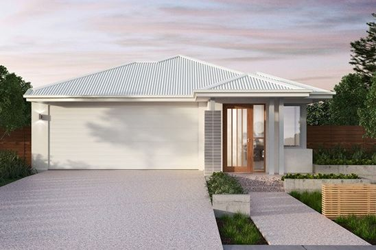 Picture of Lot 53, 43 Wesley Road, GRIFFIN QLD 4503