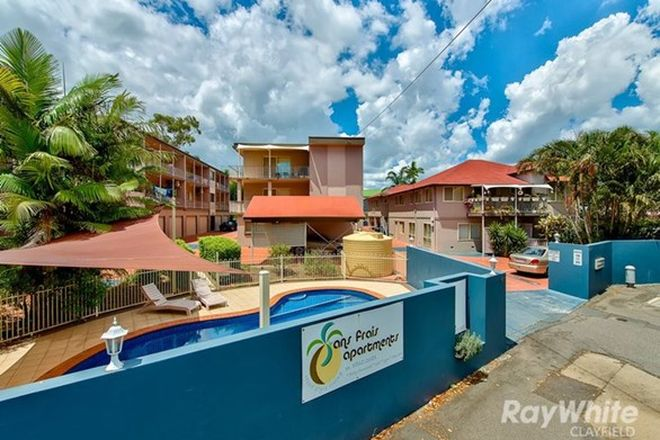 Picture of 19/483 Sandgate Road, ALBION QLD 4010