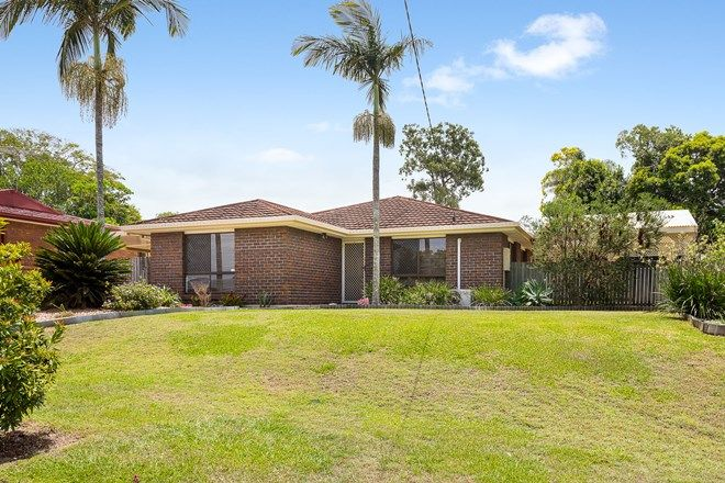 Picture of 42 Owens Street, BORONIA HEIGHTS QLD 4124