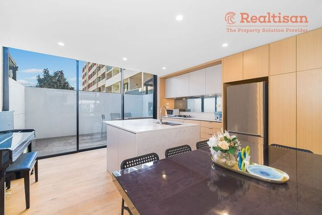 Picture of 3/18 Barr Street, CAMPERDOWN NSW 2050