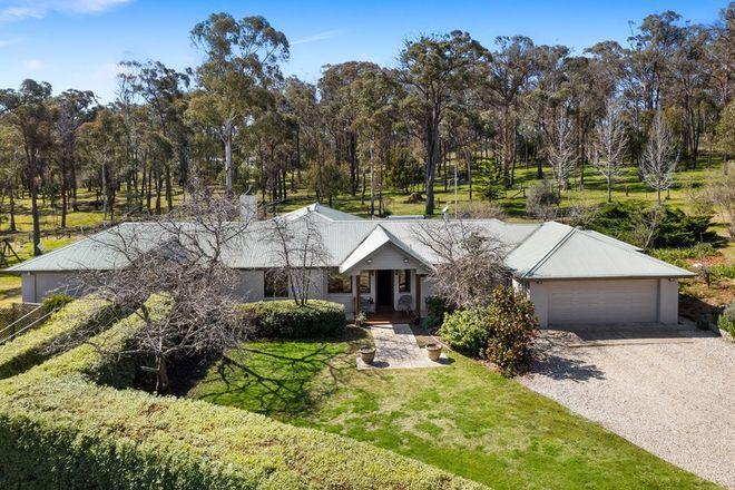 Picture of 34 Wilkinson  Street, BERRIMA NSW 2577