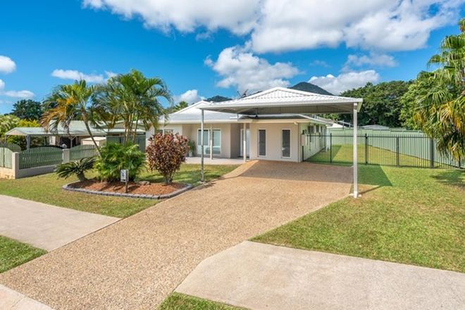 Picture of 21 Michaelangelo Drive, REDLYNCH QLD 4870