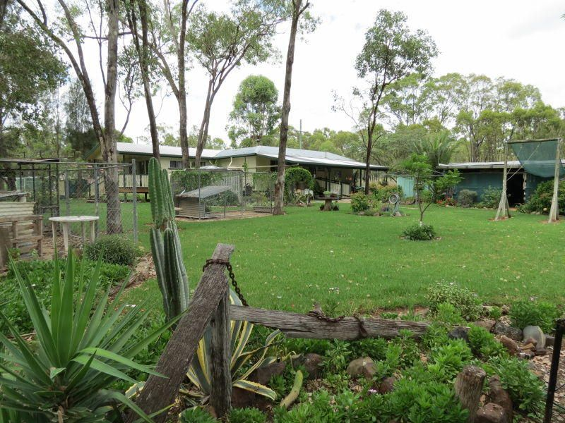 106 Maryvale Street St, Hendon QLD 4362, Image 0