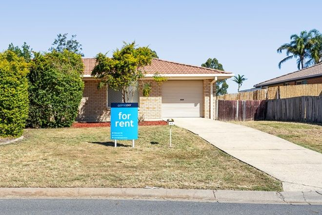 Picture of 63 David St, NORTH BOOVAL QLD 4304
