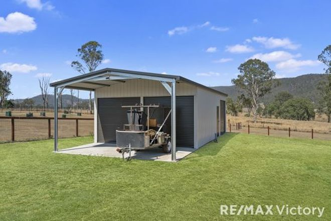 Picture of 63 COCHRAN STREET, WOODFORD QLD 4514