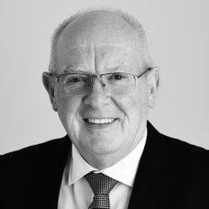 Clive Martin, Sales representative