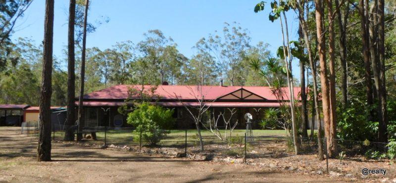 48 Simpson Road, Benarkin QLD 4306, Image 0