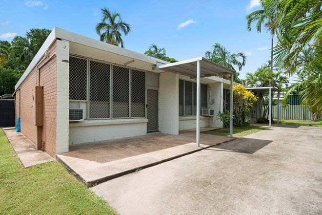 Picture of 56 Kurrajong Crescent, NIGHTCLIFF NT 0810