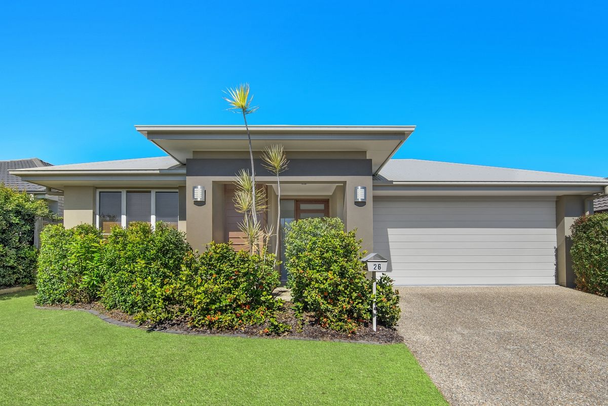 26 Livingstone Court, North Lakes QLD 4509, Image 0