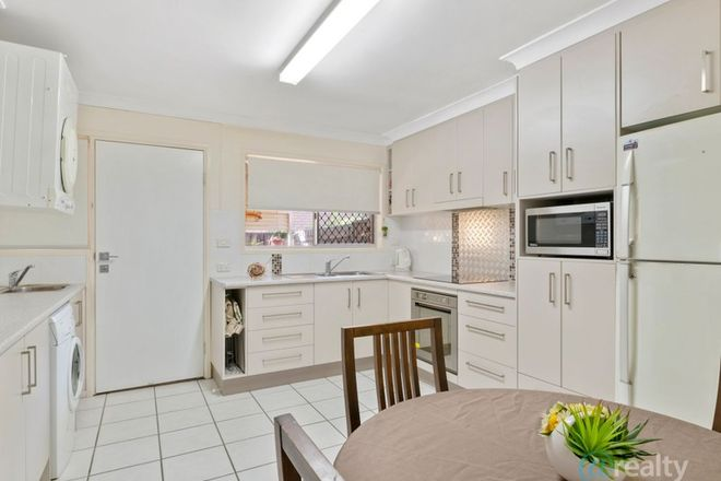 Picture of 12/40 Ewing Road, LOGAN CENTRAL QLD 4114