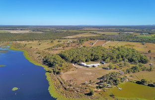 Picture of 964 Moorlands Road, Moorland QLD 4670