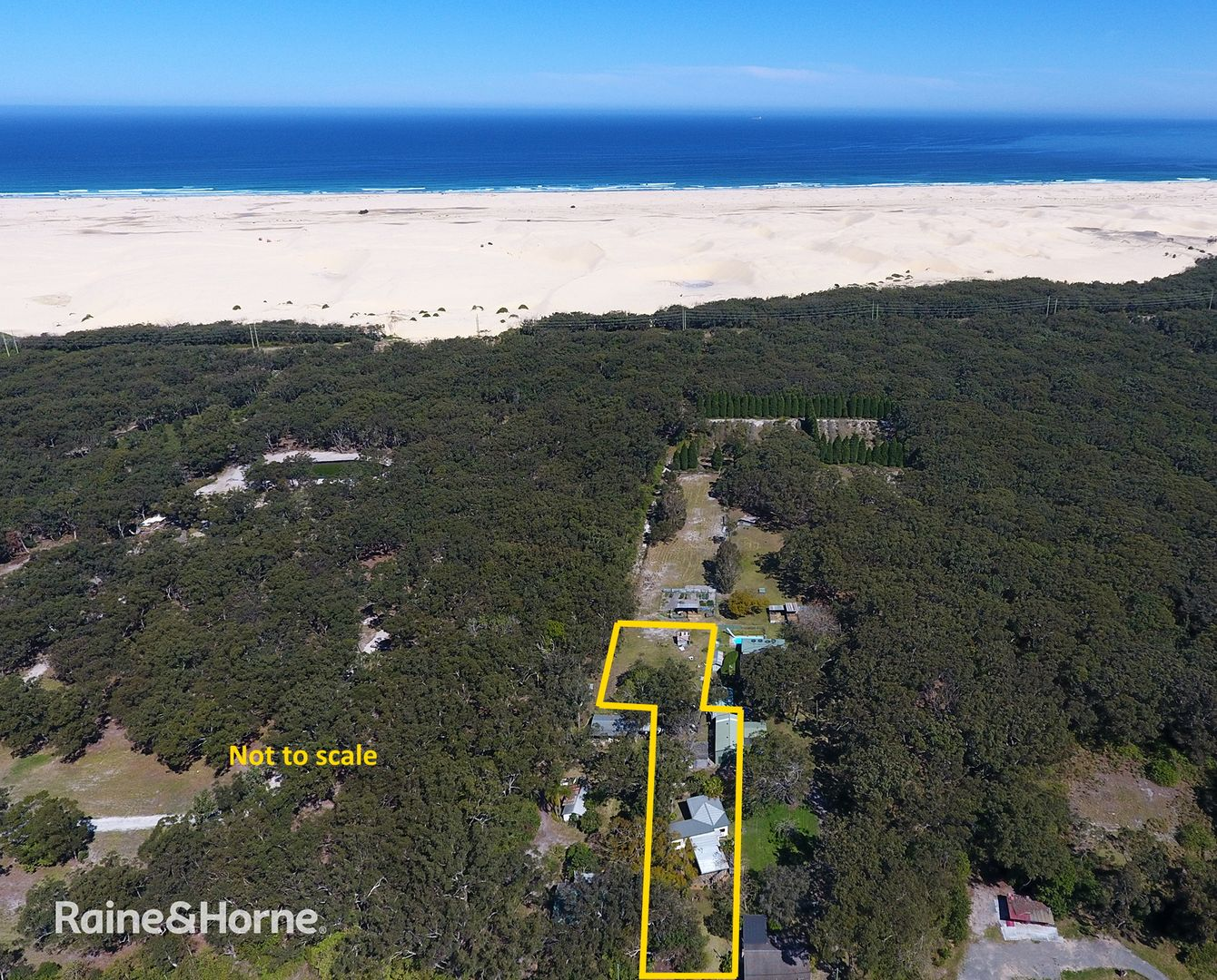 4208 Nelson Bay Road, Anna Bay NSW 2316, Image 0