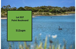 Picture of Lot 937 Point Boulevard, Point Lonsdale VIC 3225